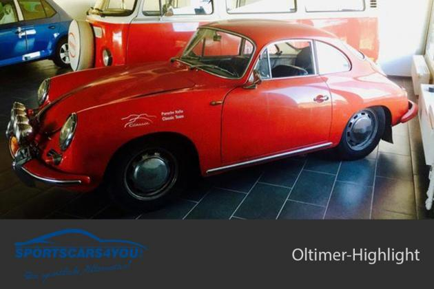 Oldtimer Highlight