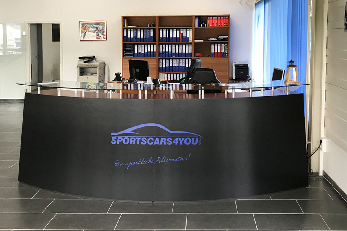 Sportscars4you GmbH