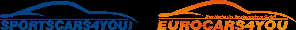Logo von Sportscars4you GmbH